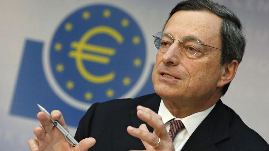 Draghi Burocrazia