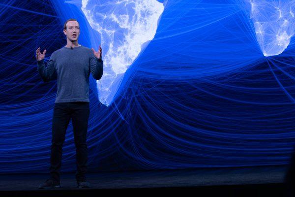 Facebook trimestre