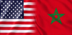 Marocco Usa