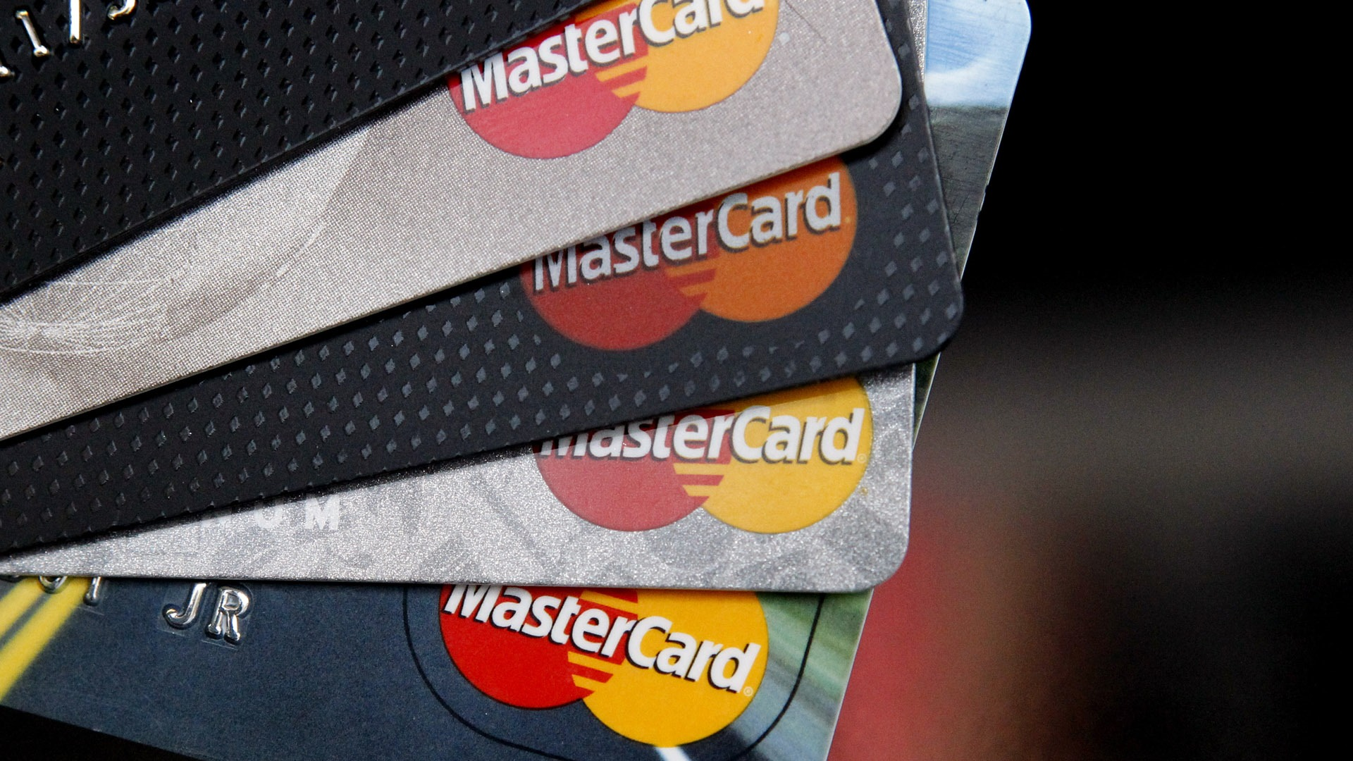 Mastercard Criptovalute