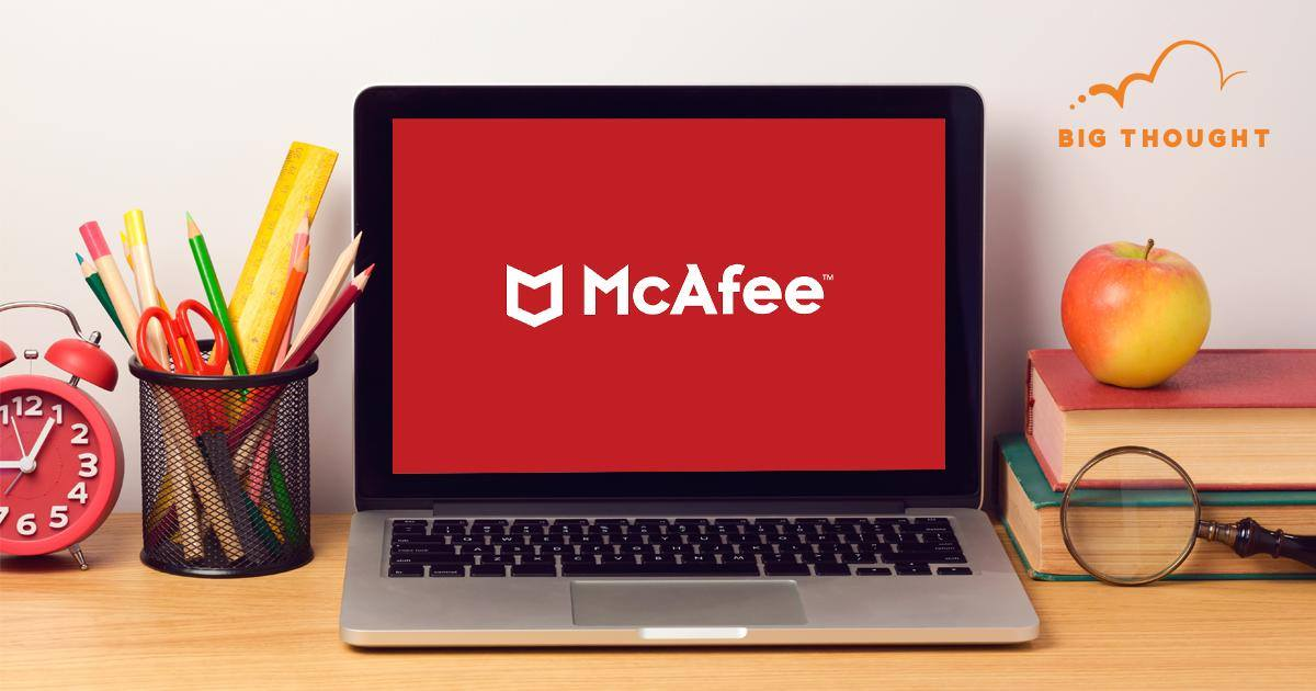 McAfee Ipo