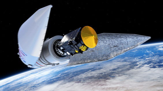 Missione su Marte ExoMars