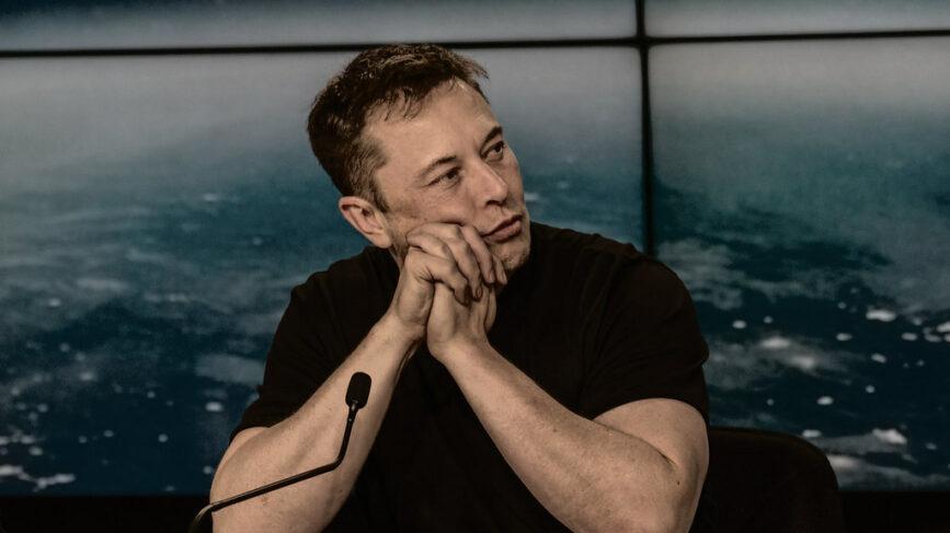Musk Nvidia