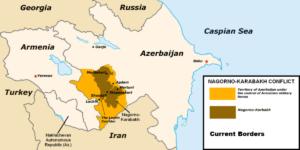 Nagorno-Karabakh Armenia