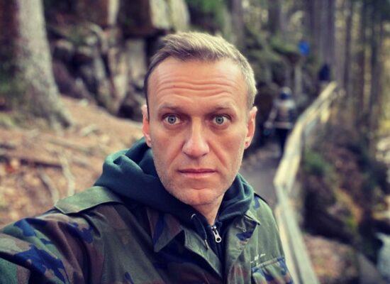 Navalny Russia