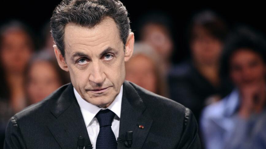 Sarkozy Condanna