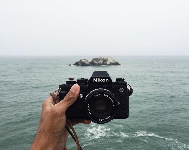 Nikon al mare vacanze