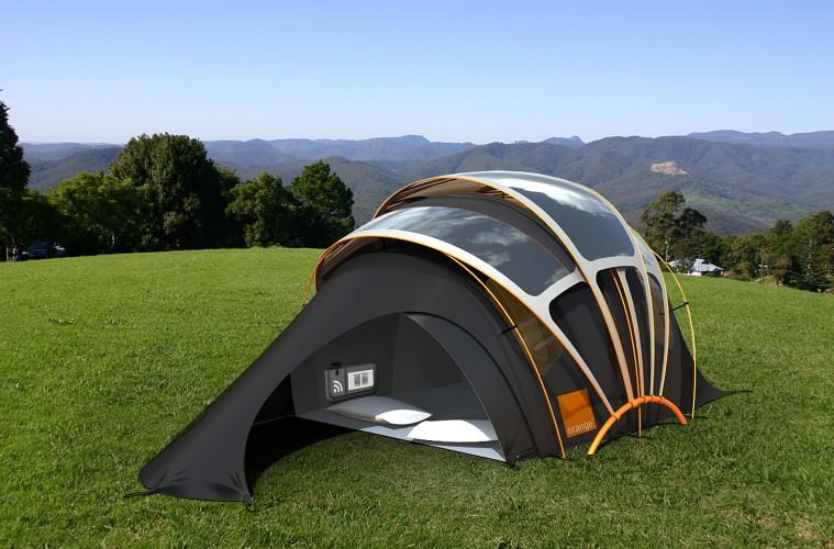 tenda hi-tech