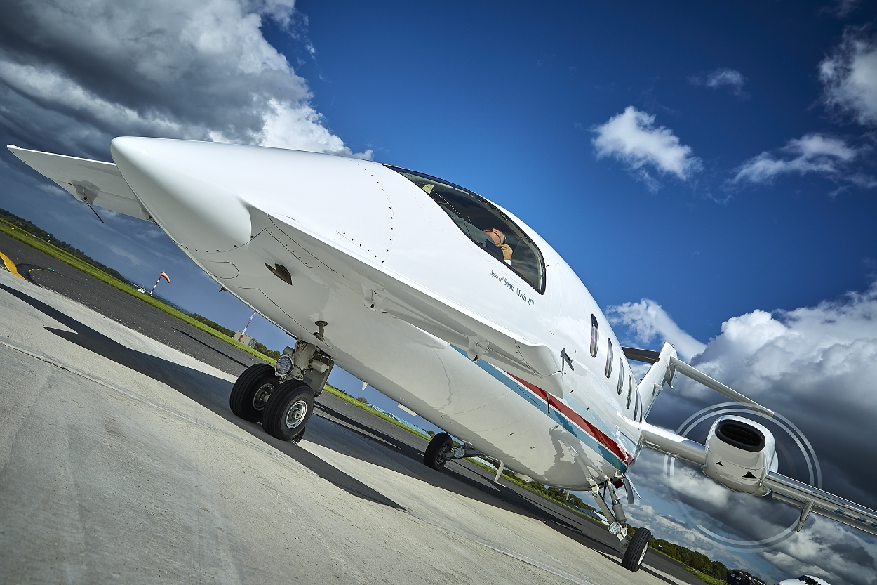 Piaggio Aerospace Vendita