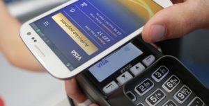 pagamenti digitali smartphone