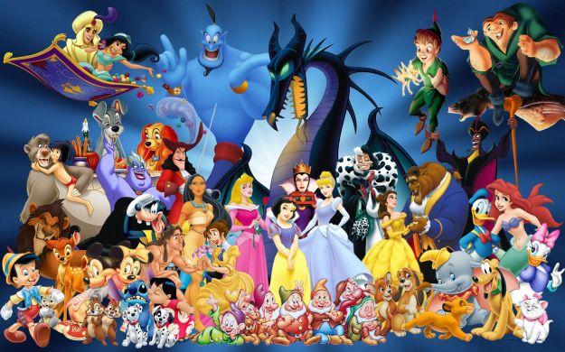 Disney contro le stampanti d startmag