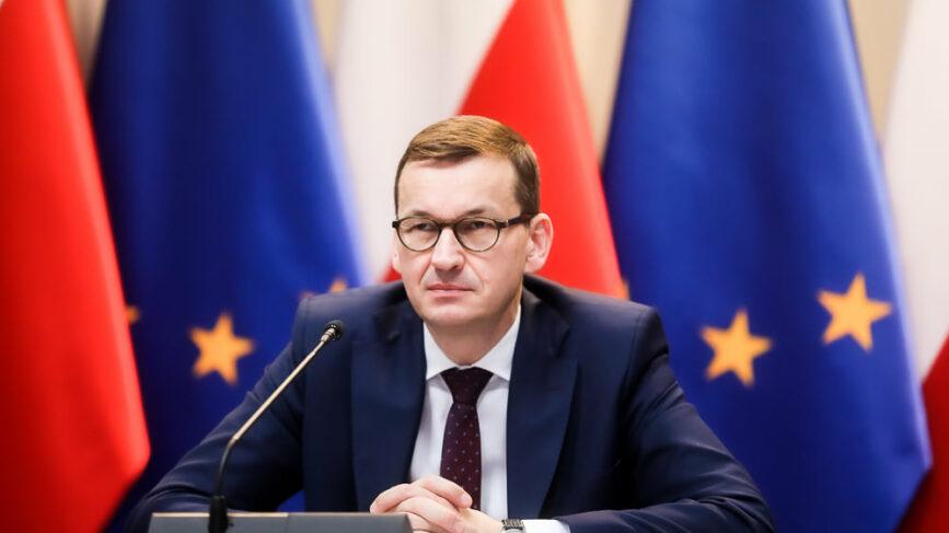 Polonia Recovery Plan