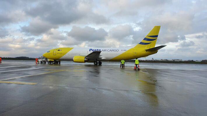 Poste Air Cargo