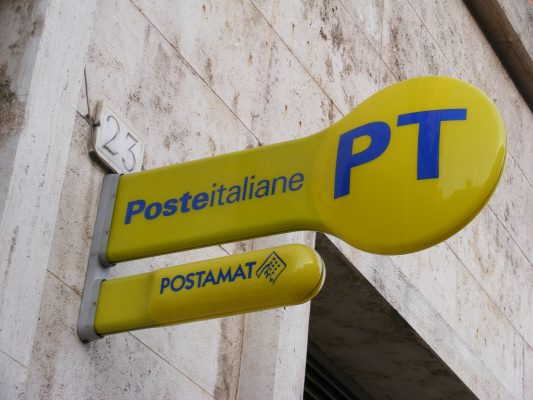 Poste italiane tim fibra banda ultra larga