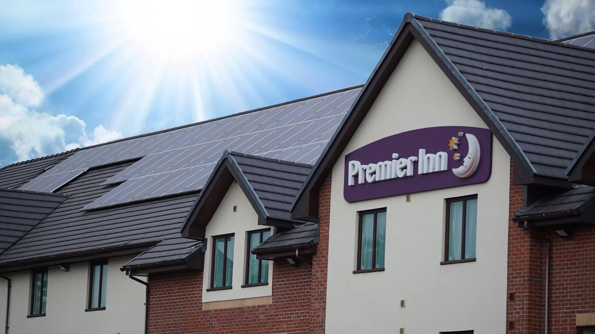 Whitbread Premier Inn