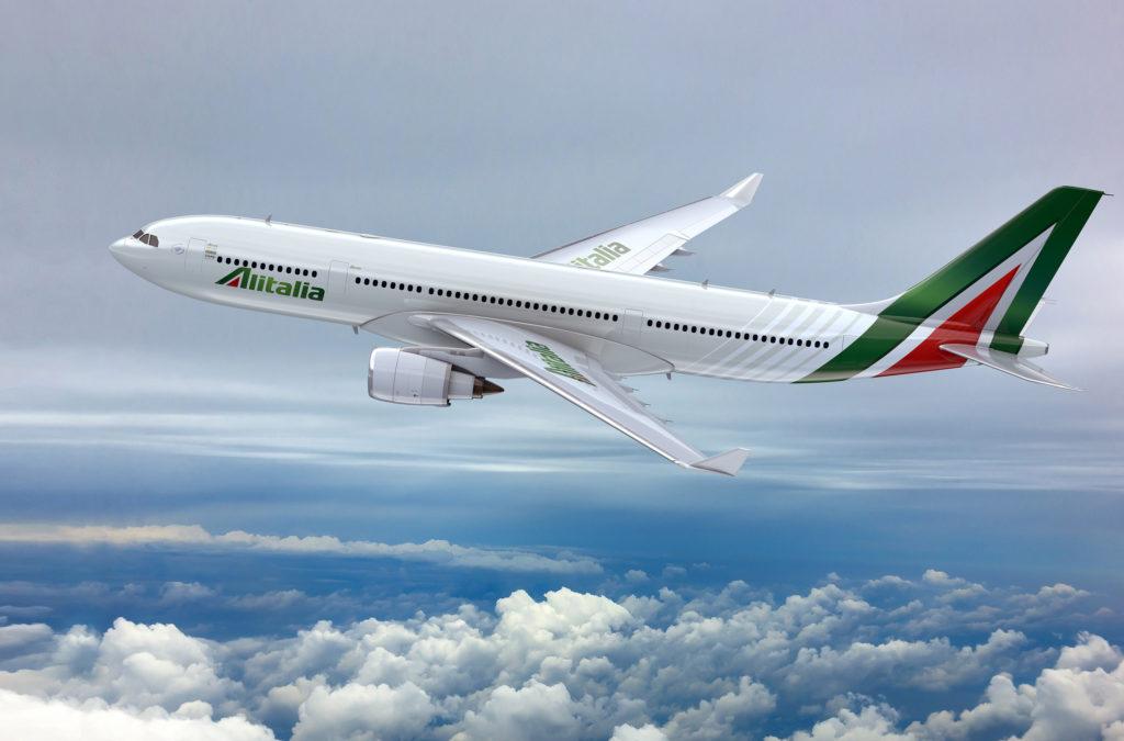 Alitalia, in 18 a contendersi l'acquisto
