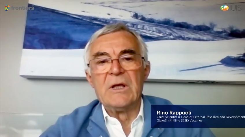 Rino Rappuoli