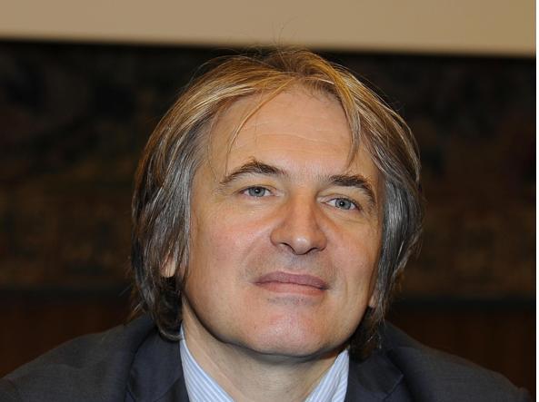 Antonio Campo Dall'Orto - Direttore Generale Rai