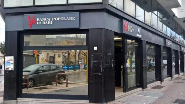 Banca popolare di Bari, Francavilla Fontana-2