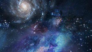 energia spazio