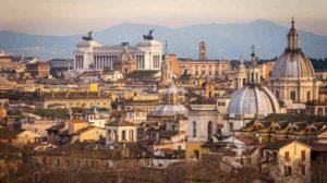 Roma banda ultralarga