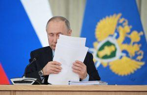 Russia disinformazione