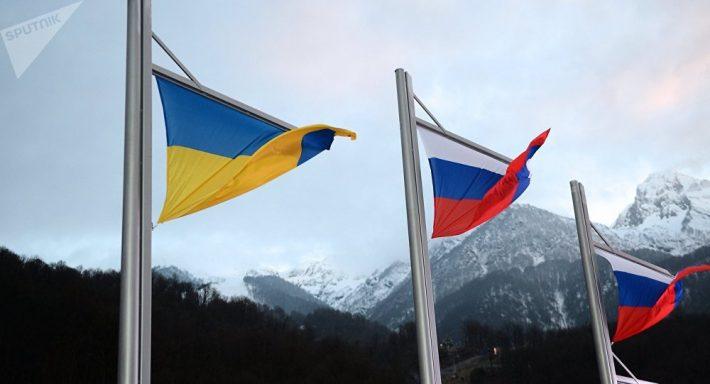 bada070f3bdb Venti di guerra spirano da Russia e Ucraina
