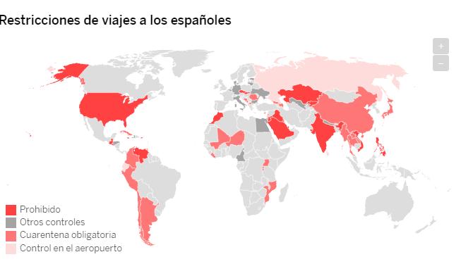 spagna coronavirus