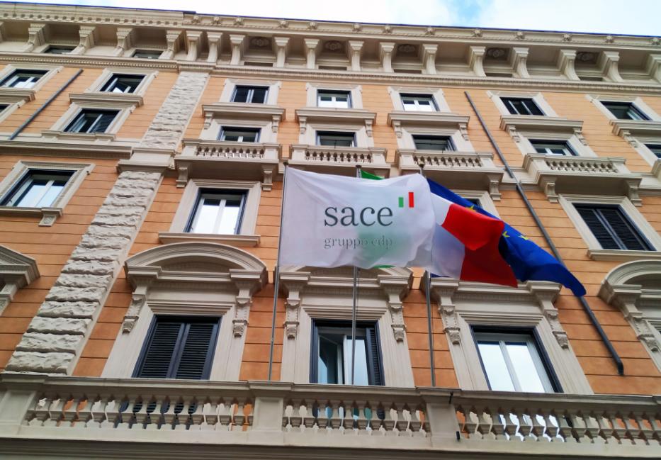 Sace Mef