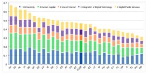 indice economie digitali