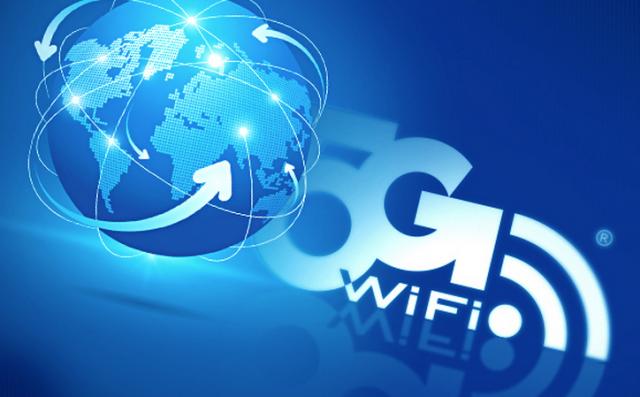 connessione dati 5G