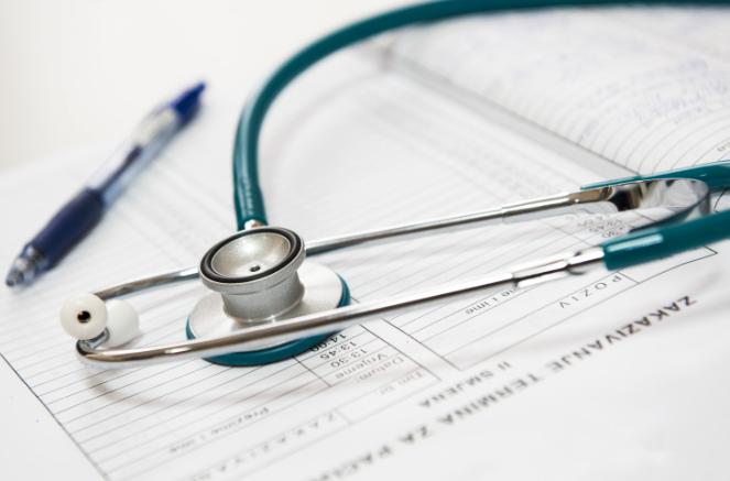 Doctolib Sanità