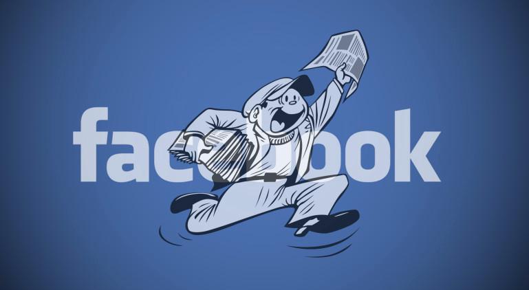 Facebook Notizie