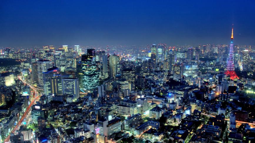 Giappone Società Dell'idrogeno