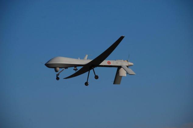 droni predator