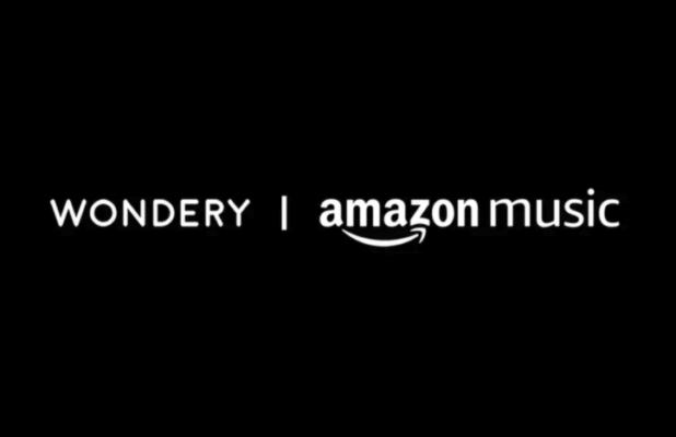 Amazon Wondery