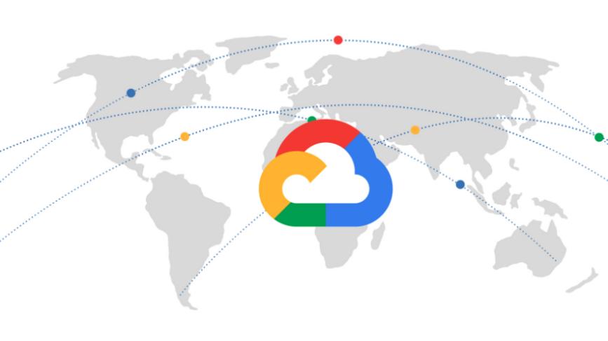 Thales Google Cloud