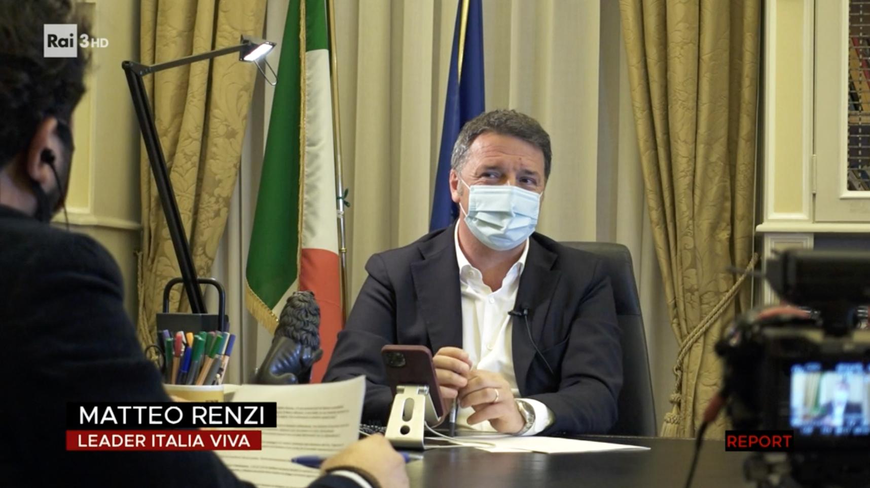 Renzi Report