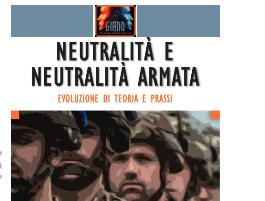 neutralità