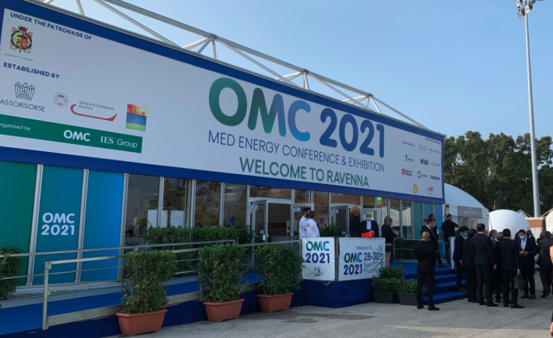 Offshore Mediterranean Conference
