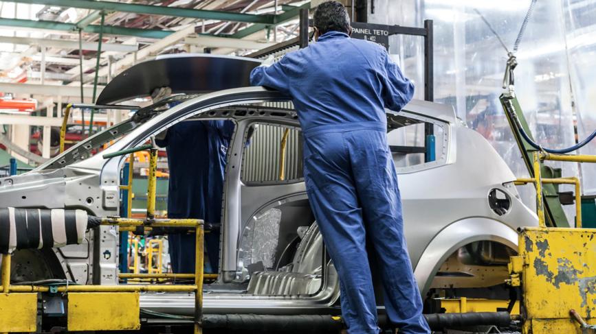 Manifatturiero Italiano Automotive