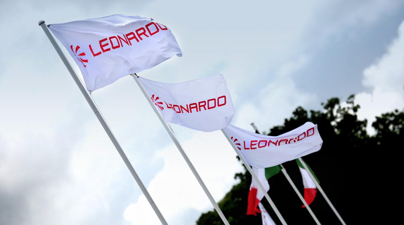 Leonardo Sostenibilità