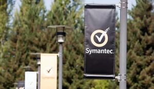 Symantec Broadcom