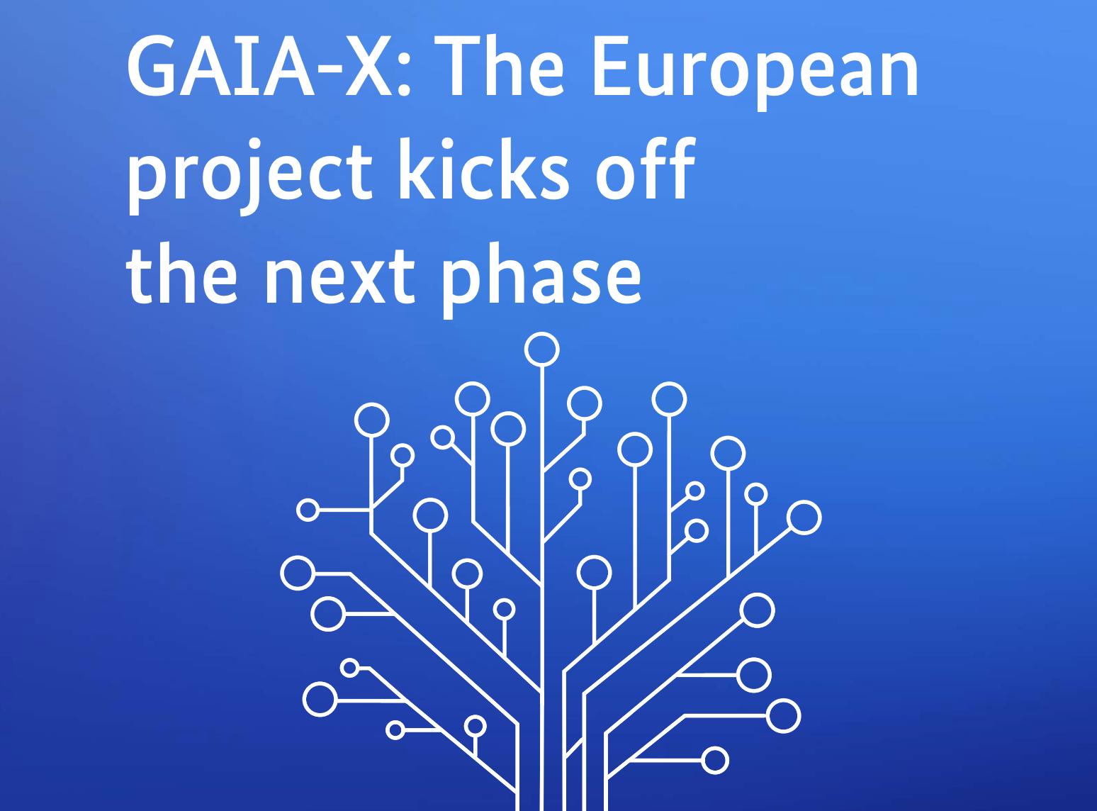 Gaia X Board