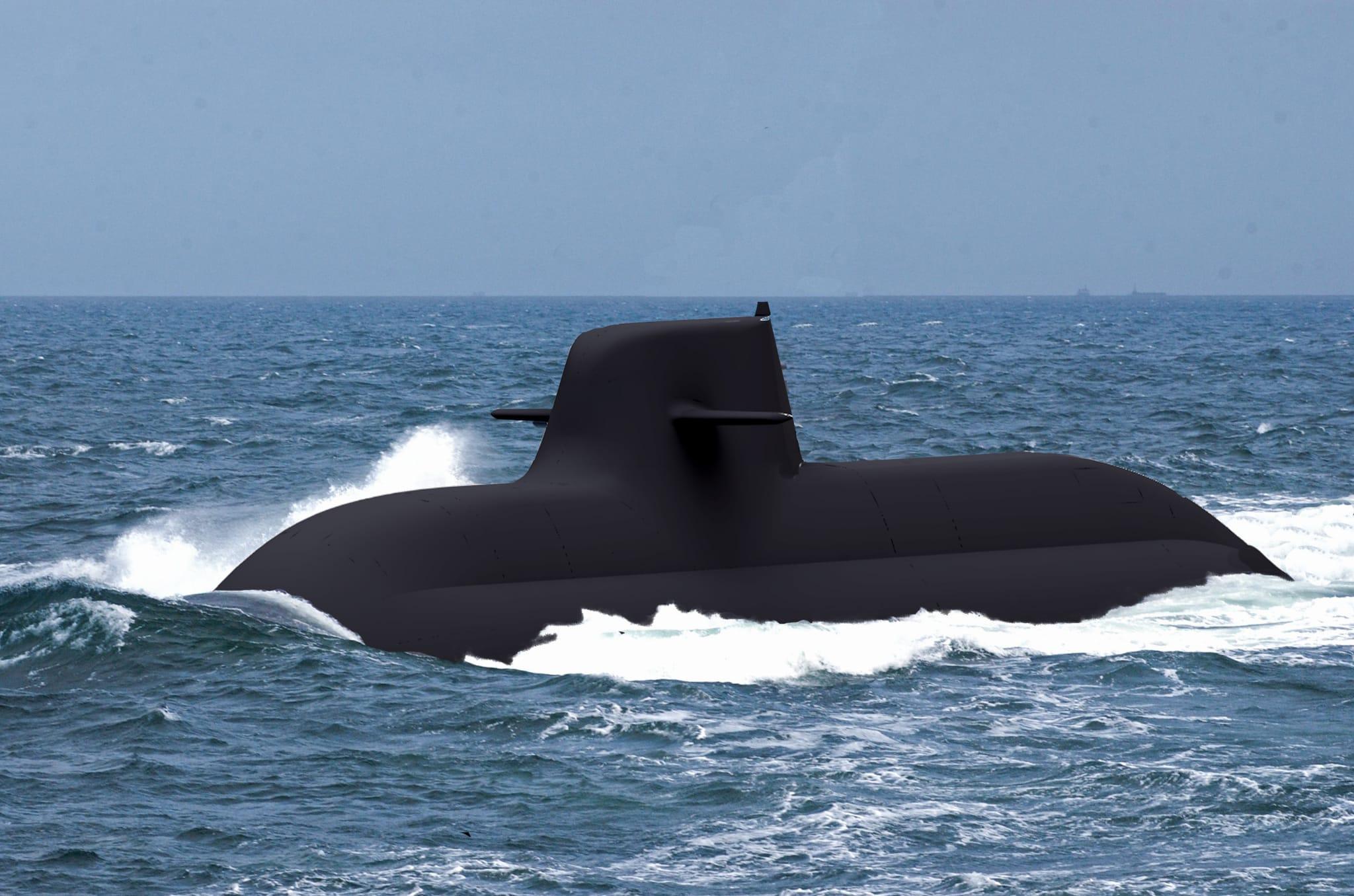 Fincantieri Sottomarini Marina