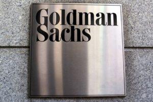 Banche goldman sachs