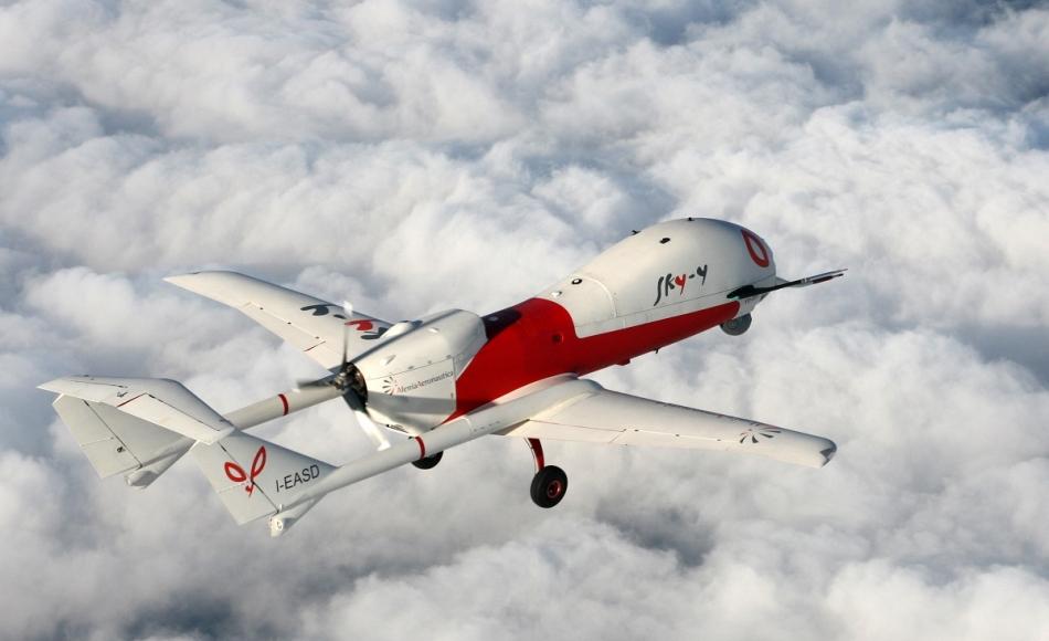 Droni Finmeccanica