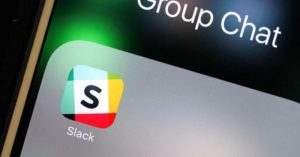 Slack Microsoft