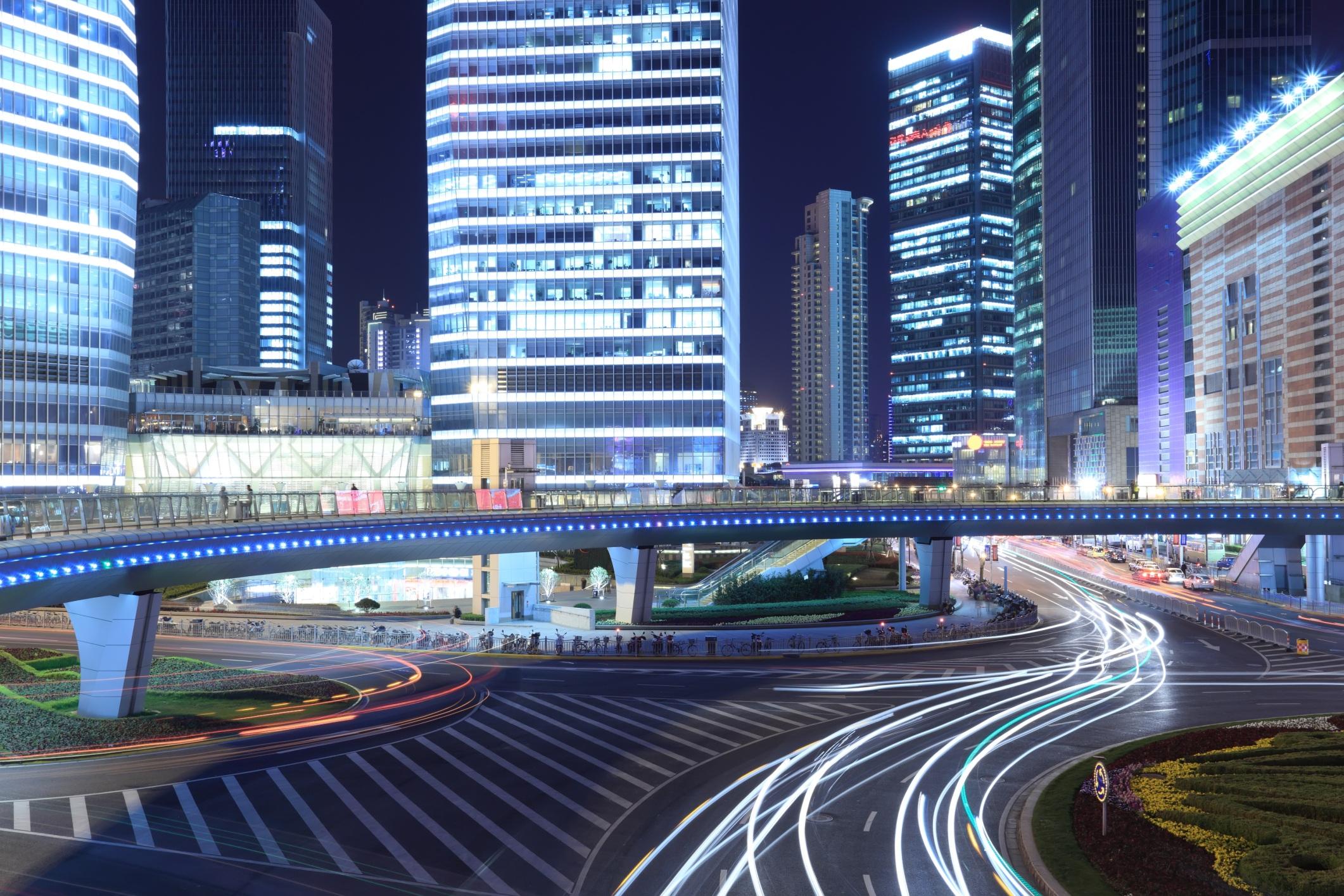 Google città