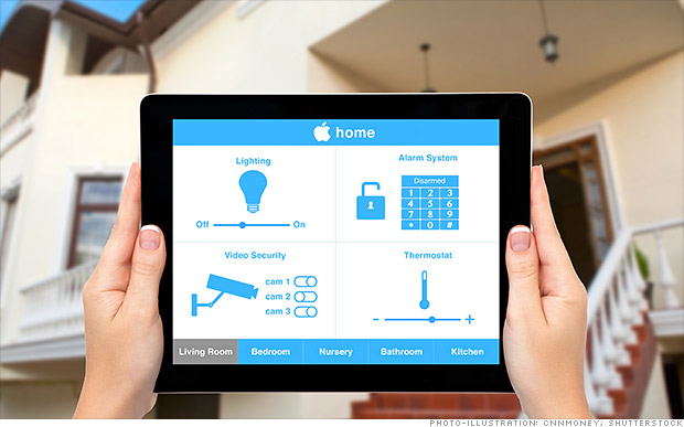 Smart Home Apple